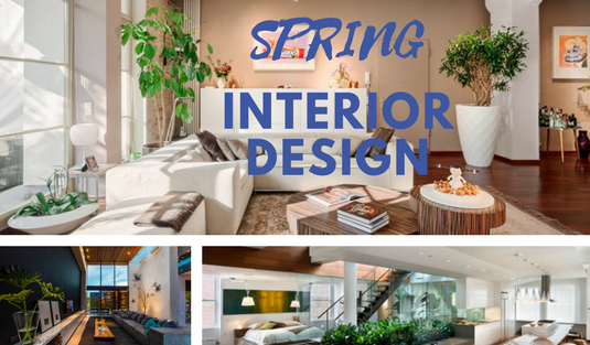 5 ideas for your Spring Interior Design spring interior design 5 Ideas For Your Spring Interior Design! 5 ideas for your Spring Interior Design
