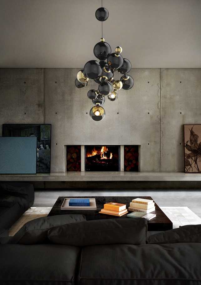 Find What Mid-Century Lighting Style Is the Right One For Your Home 5 mid-century lighting style