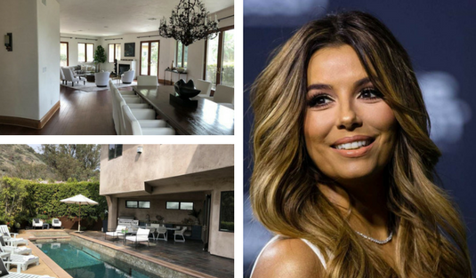 Now You Can Have Eva Longoria's Contemporary Mediterranean Mansion! contemporary mediterranean mansion Now You Can Have Eva Longoria's Contemporary Mediterranean Mansion! Home Design Ideas FEATURED PIC
