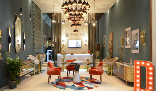 isaloni 2018 iSaloni 2018 All The Scoop Behind The Italian Trade Show! iSaloni 2018 All The Scoop Behind The Italian Trade Show