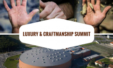 All To Know About The Luxury Design And Craftsmanship Summit 2018 Luxury Design And Craftsmanship Summit 2018 All To Know About The Luxury Design And Craftsmanship Summit 2018 All To Know About The Luxury Design And Craftsmanship Summit 2018 234x141