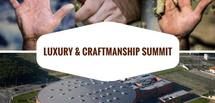 All To Know About The Luxury Design And Craftsmanship Summit 2018 Luxury Design And Craftsmanship Summit 2018 All To Know About The Luxury Design And Craftsmanship Summit 2018 All To Know About The Luxury Design And Craftsmanship Summit 2018 730x350