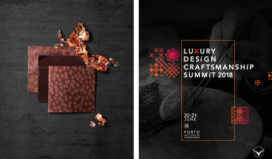 All Aboard The Luxury Design and Craftmanship Summit 2018! Luxury Design and Craftmanship Summit 2018 All Aboard The Luxury Design and Craftmanship Summit 2018! All Aboard The Luxury Design and Craftmanship Summit 2018