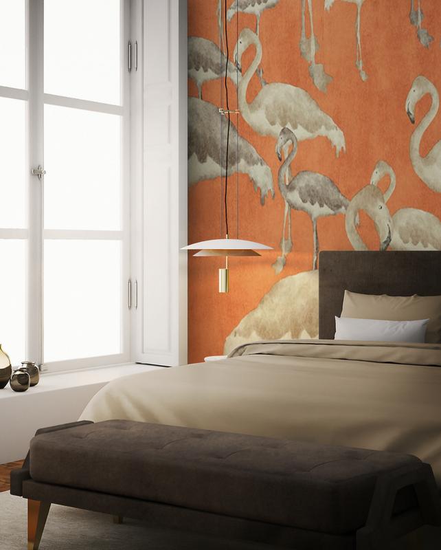 Meet the mid-century modern bedroom of your dreams (5) mid-century modern bedroom Meet The Mid-Century Modern Bedroom Of Your Dreams Meet the mid century modern bedroom of your dreams 5