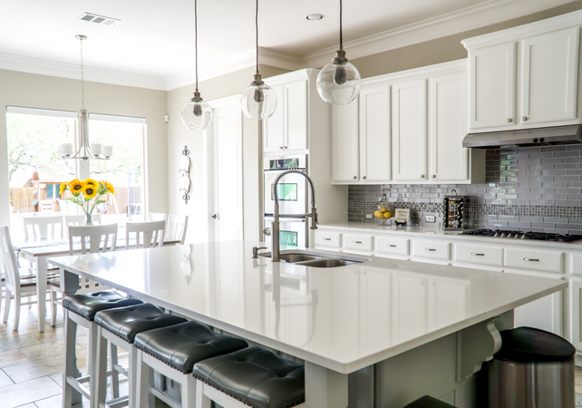 modern kitchen design The Modern Kitchen Design You're About to Fall In Love With The Modern Kitchen Design Youre About to Fall In Love With 14