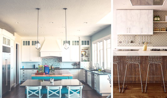 The Modern Kitchen Design You're About to Fall In Love With