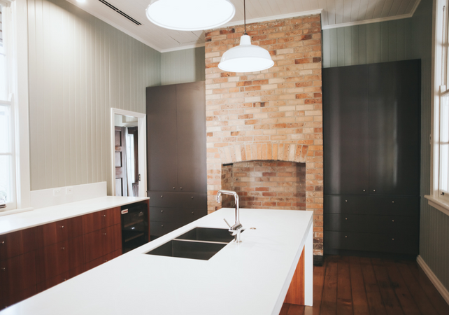 The Modern Kitchen Design You're About to Fall In Love With (4)
