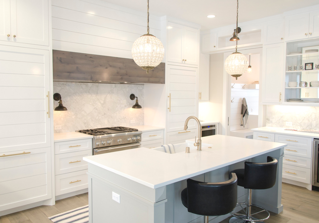 The Modern Kitchen Design You're About to Fall In Love With (5)