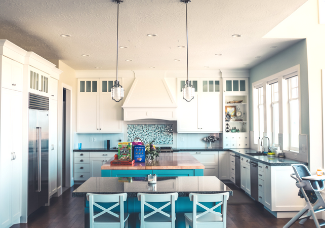 The Modern Kitchen Design You're About to Fall In Love With (6)
