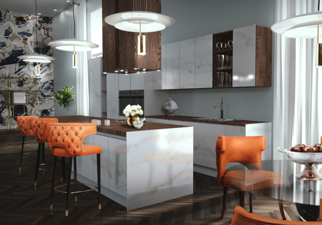 The Modern Kitchen Design You're About to Fall In Love With (8)