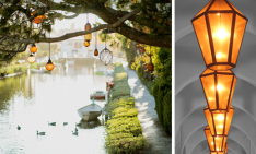 The Perfect Addition For Your Summer Outdoor Decor Lanterns! (2)