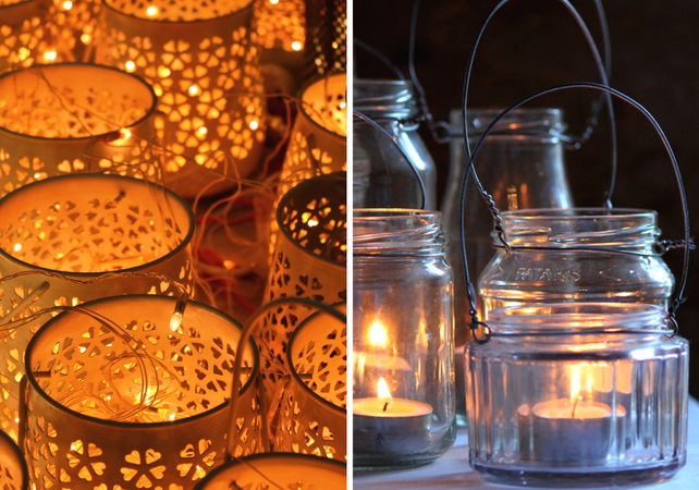 The Perfect Addition For Your Summer Outdoor Decor Lanterns! (5)