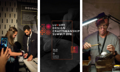 craftsmanship summit Highlights Of The Luxury Design And Craftsmanship Summit capa 234x141