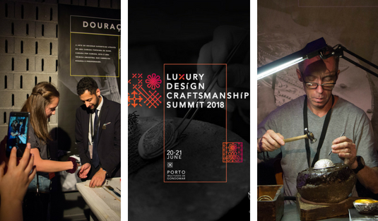 craftsmanship summit Highlights Of The Luxury Design And Craftsmanship Summit capa