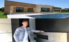 luxury HOUSE TOUR: Meet Cristiano Ronaldo Luxury House cr 234x141