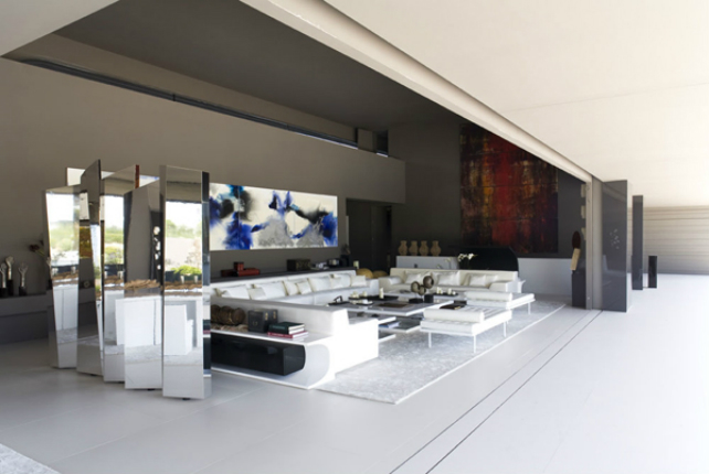 HOUSE TOUR: Meet Cristiano Ronaldo Luxury House