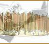 Brubeck Suspension Meet The Inspiration Behind Brubeck Suspension Lamp CAPA 100x90