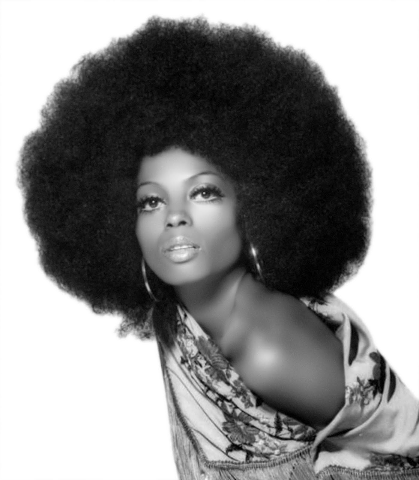Endless Love For These Diana Ross Inspired Lighting Designs