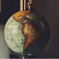 Gather Your Focus - Travel Theme Home Decor! 1