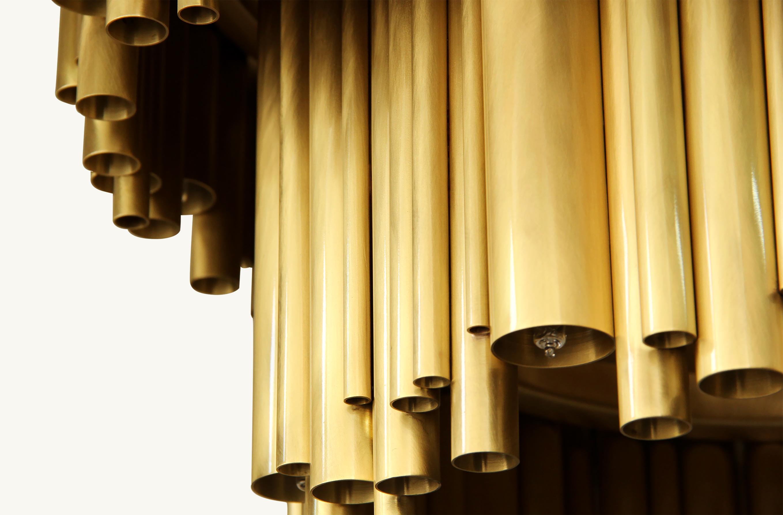 Meet The Inspiration Behind Brubeck Suspension Lamp 6
