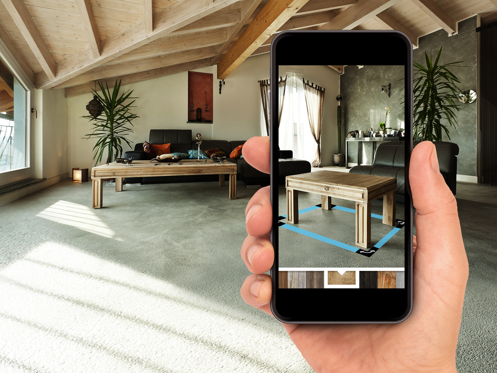 The Living Room of Your Dreams Feat These Interior Design Apps 5