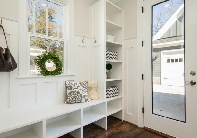 The best ideas for your modern entryway design