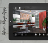 Interior Design Apps The Living Room of Your Dreams Feat These Interior Design Apps capa 1 100x90