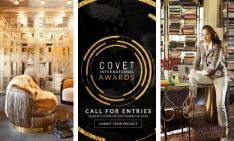 Covet International Awards Feel Free To Call Your Entry For Covet International Awards capa 2 234x141