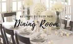 dining room This Article Will Make You Never Leave Your Dining Room Again capa 6 234x141
