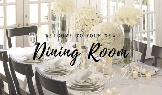dining room This Article Will Make You Never Leave Your Dining Room Again capa 6