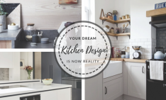 Kitchen Design Your Dream Kitchen Design Can Now Become Reality capa 8 234x141