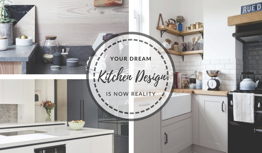 Kitchen Design Your Dream Kitchen Design Can Now Become Reality capa 8