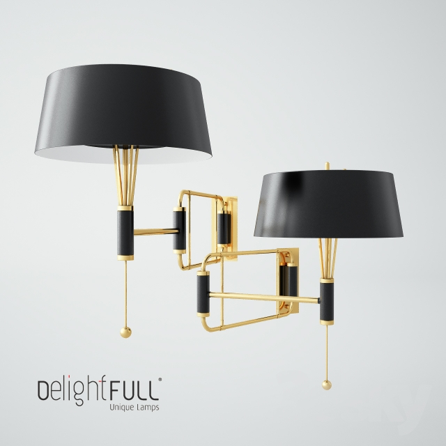 3 Ways You Can Use Wall Lamps To Have An Irresistible Decor 7