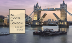 what to do in london 24 Hour Pocket Guide: What To Do In London? CAPA 234x141
