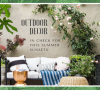 Get Your Outdoor Decor Design In Check For This Summer Sunsets outdoor decor Get Your Outdoor Decor Design In Check For This Summer Sunsets Get Your Outdoor Decor Design In Check For This Summer Sunsets 1 100x90