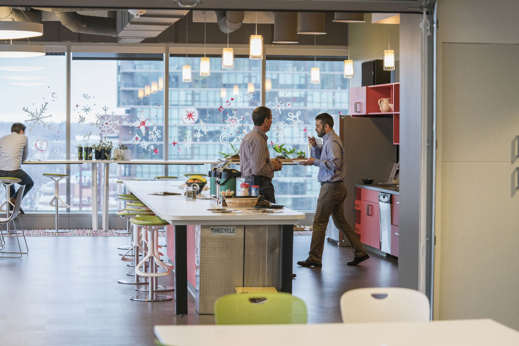 How To Style Your Office Decor In Order To Increase Productivity 3 Office Decor