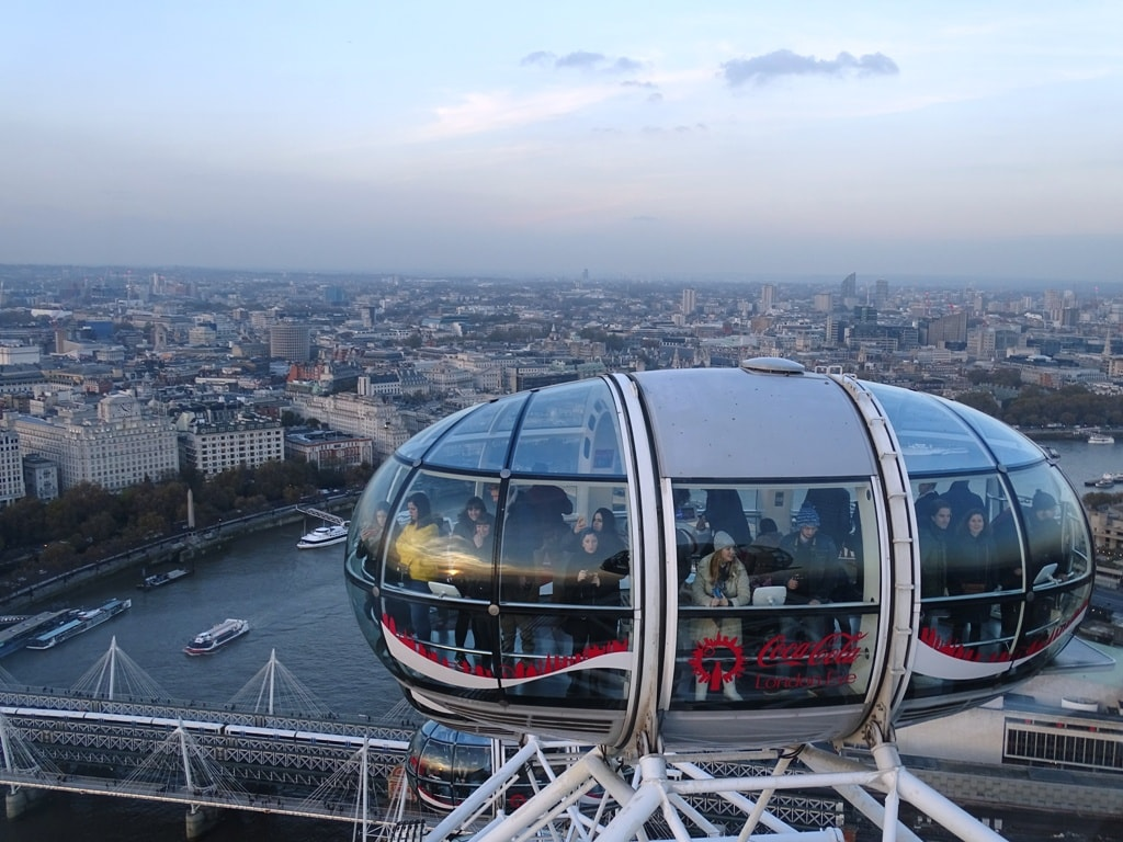 London City Guide The Must Stops 2
