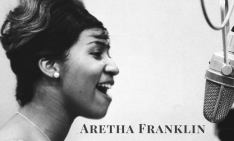 american singer Honoring The Amazing American Singer And Songwriter: Aretha Franklin capa 15 234x141