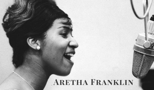 american singer Honoring The Amazing American Singer And Songwriter: Aretha Franklin capa 15