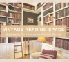 home interior design Add Value To Your Home Interior Design: Create A Vintage Reading Space capa 2 1 100x90