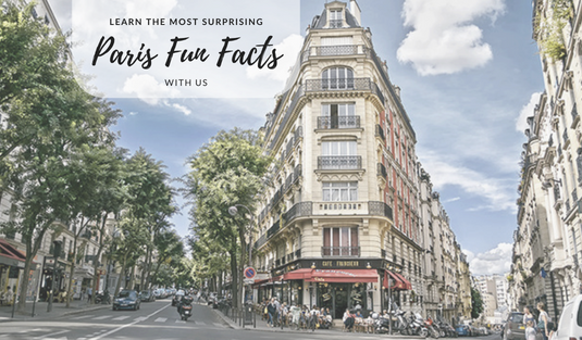 Paris Fun Facts Learn The Most Surprising Paris Fun Facts With Us capa 7