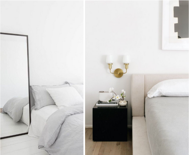 bedroom trends Get Comfortable And Check These 6 Bedroom Trends For 2019 6 bedrooms trends for 2019 3