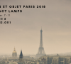 contract lamps Maison et Objet 2018 Contract Lamps To Look For Maison et Objet 2018 1 100x90