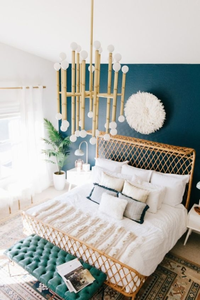 bedroom trends Get Comfortable And Check These 6 Bedroom Trends For 2019 Webp