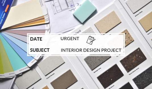 Your Urgent Interior Design Project Needs These Pieces