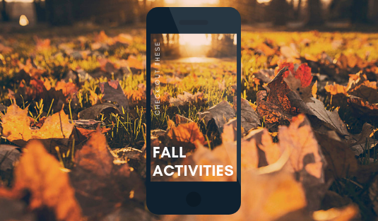 fall trends Fall Trends Are Not Just About Fashion, Check Out These Activities capa 9