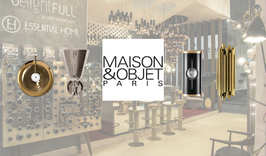 wall lamps Wall Lamps That Are Going to Be Featured at Maison et Objet capa
