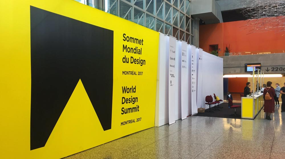 Breaking News Canada Is Back At It Again With World Design Summit