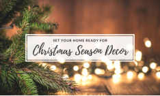 Christmas Season Decor Set Your Home Ready For Christmas Season Decor Capa HDI 234x141