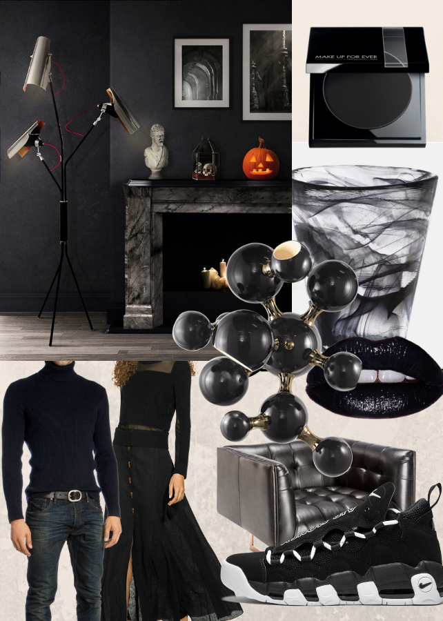 Do You Know How To Style Tour Home For Halloween Season 4